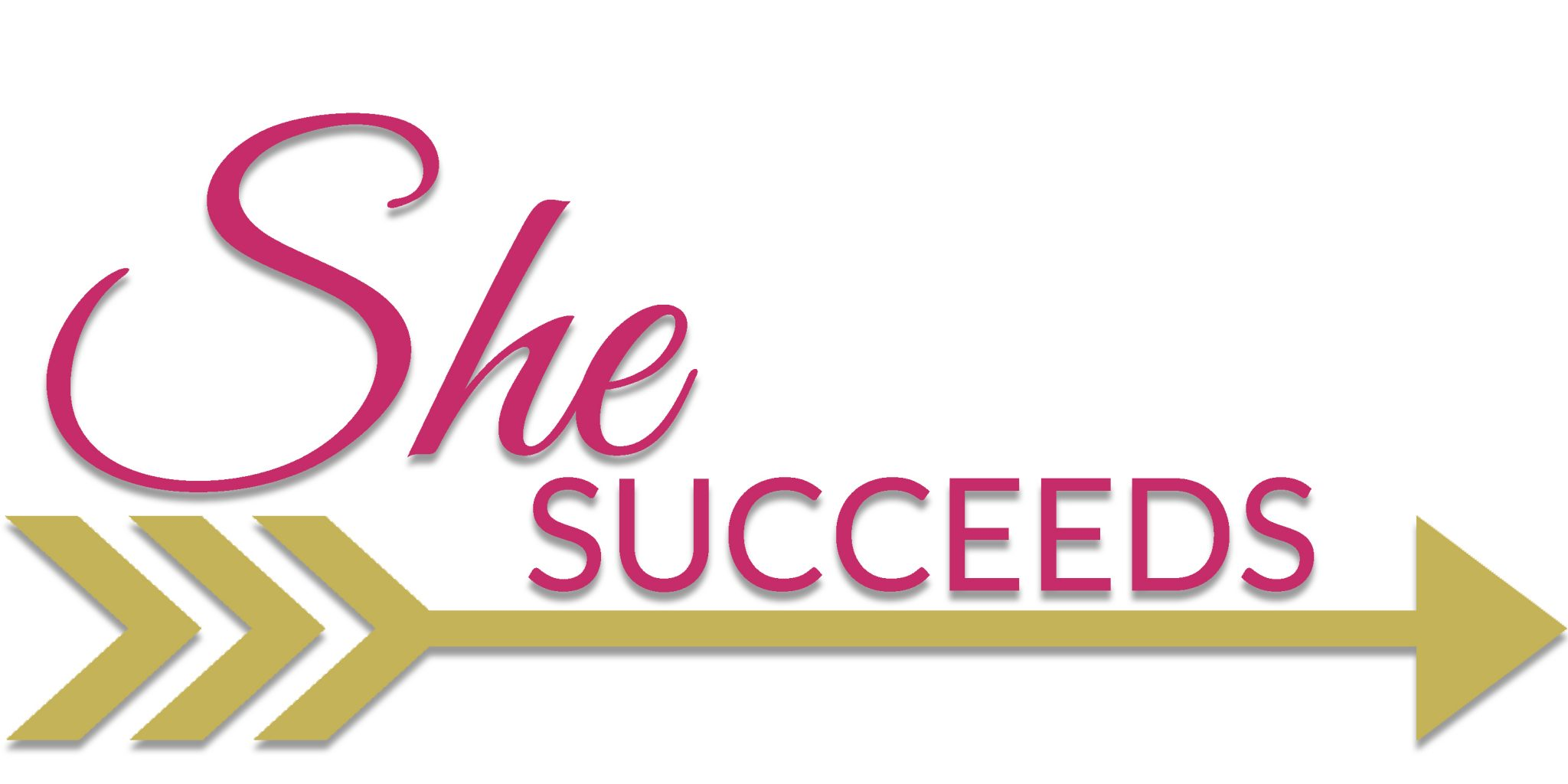 She Succeeds Conference